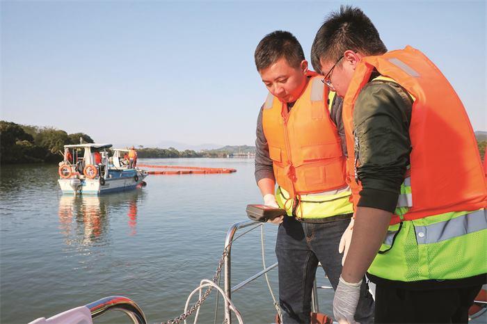 增城市政府信息网_我区开展供水水源污染应急演练 - 广州市增城区人民政府门户网站